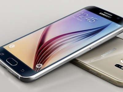 How to root Samsung Galaxy S6 (SM-G920F) with CF Auto Root